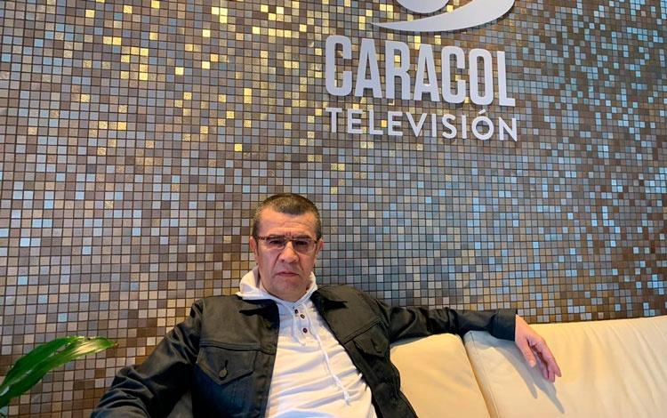 Dago García, VP de Producción y Contenido de ...