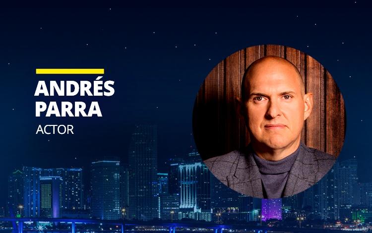 #PRODUprimetime con Andrés Parra, actor