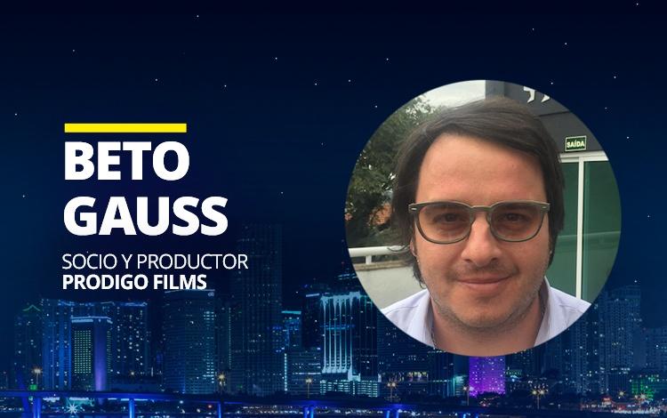 #PRODUprimetime con Beto Gauss de Prodigo Fil...