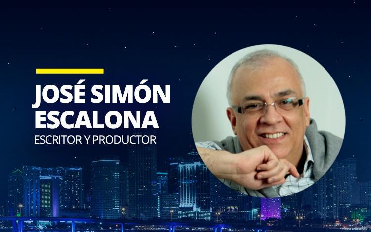 #PRODUprimetime con José Simón Escalona, escr...