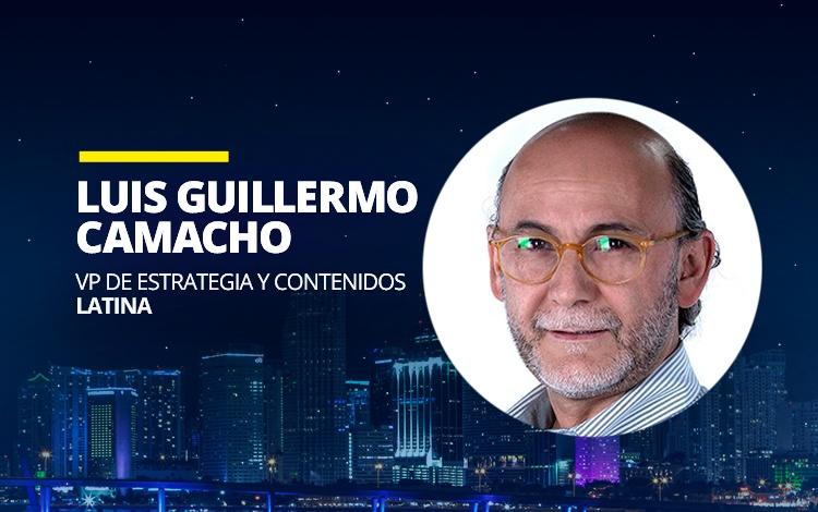 #PRODUprimetime con Luis Guillermo Camacho de...