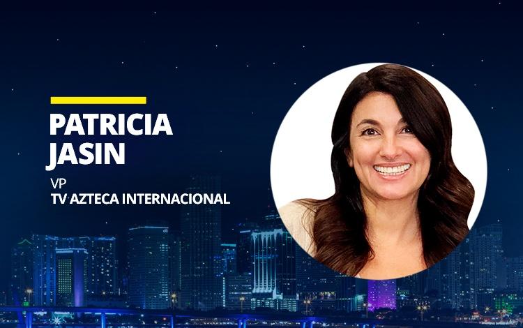 #PRODUprimetime con Patricia Jasin de TV Azte...