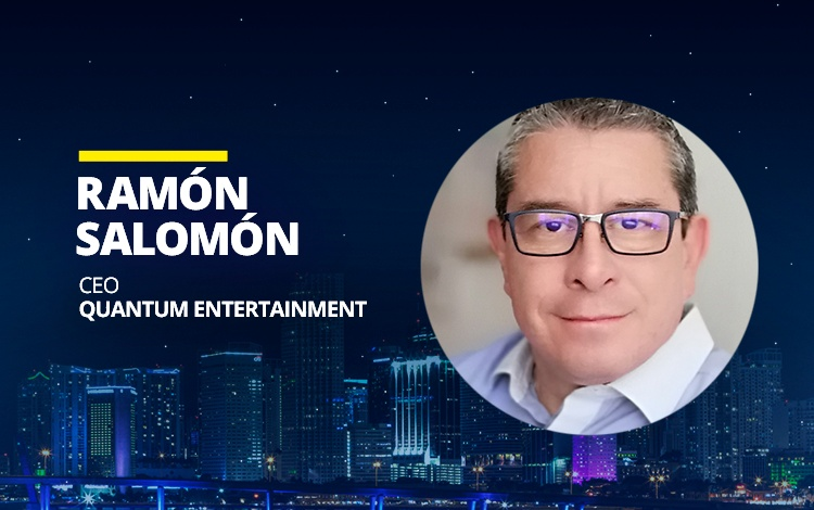 #PRODUprimetime con Ramón Salomón de Quantum ...