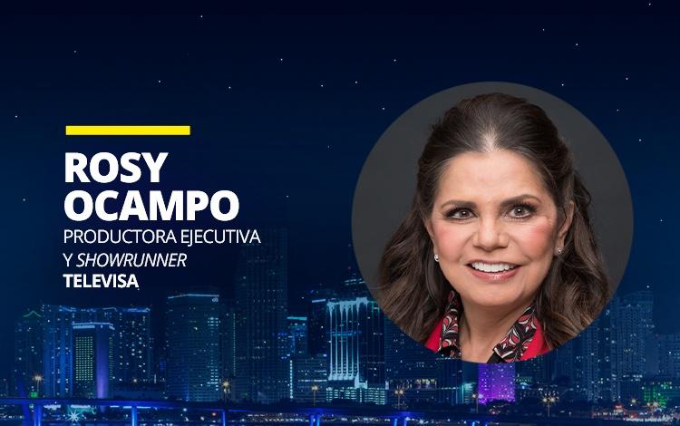 #PRODUprimetime con Rosy Ocampo de Televisa