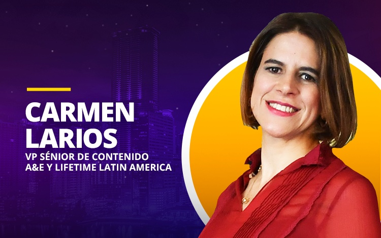 #PRODUprimetime LÍDERES con Carmen Larios de ...