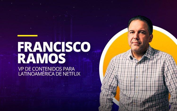 #PRODUprimetime LÍDERES con Francisco Ramos d...