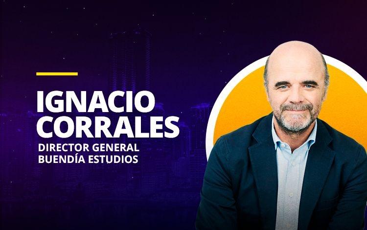 #PRODUprimetime LÍDERES con Ignacio Corrales ...