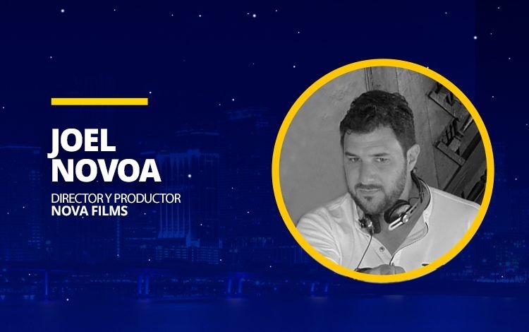 #PRODUprimetime con Joel Novoa de Nova Films