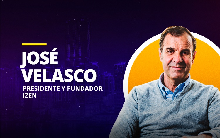 #PRODUprimetime LÍDERES con José Velasco, pre...