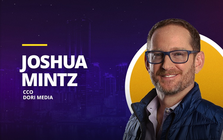 #PRODUprimetime LÍDERES con Joshua Mintz de D...