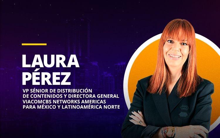 #PRODUprimetime LÍDERES con Laura Pérez de Vi...