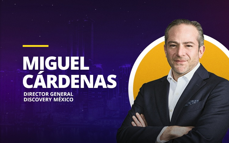 #PRODUprimetime LÍDERES con Miguel Cárdenas d...