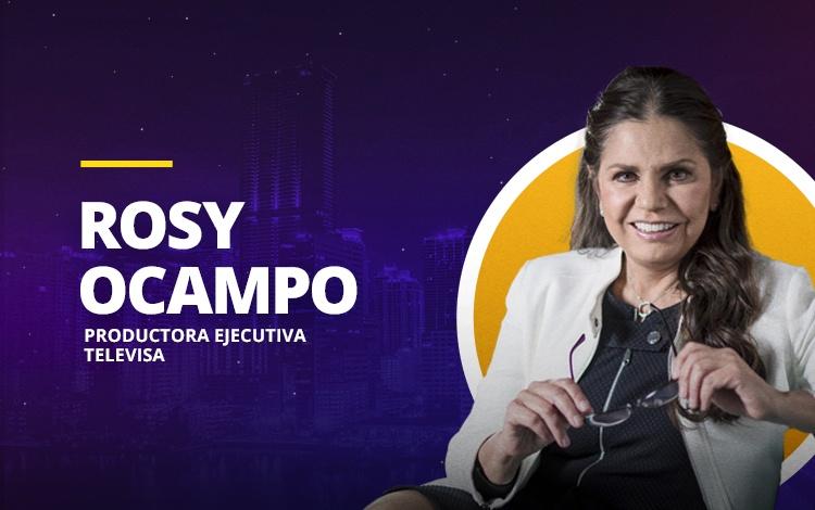 #PRODUprimetime LÍDERES con Rosy Ocampo de Te...