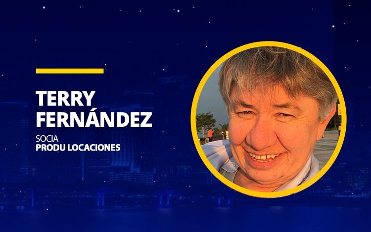 #PRODUprimetime con Terry Fernández de PRODU ...