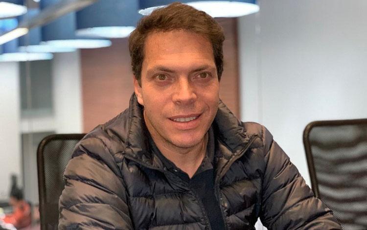 Alberto Pardo, fundador y CEO de Adsmovil Mx