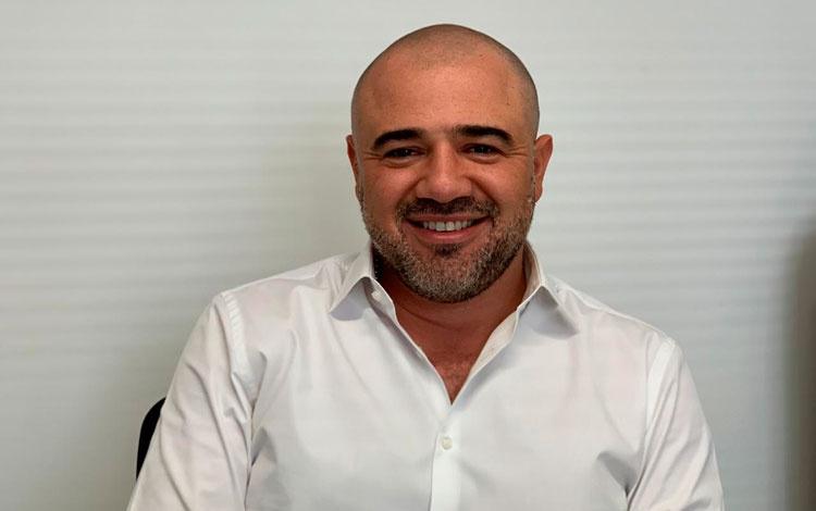 Daniel García Mendoza, director ejecutivo de ...