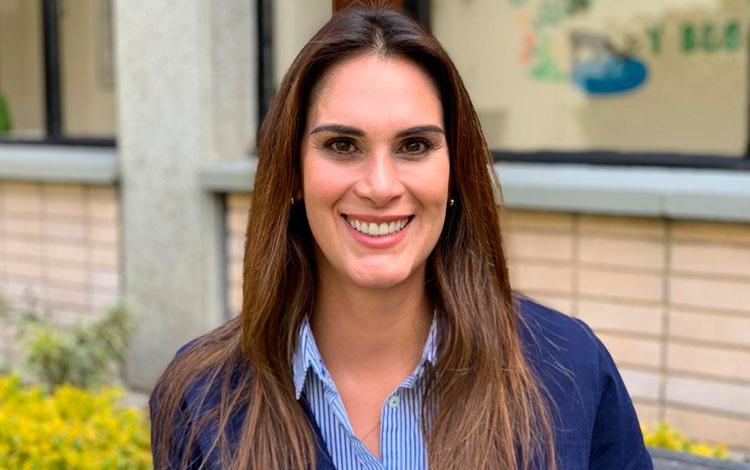 Diana Figueroa, presidente y CEO Visionnaire ...