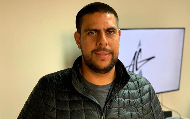 Rodrigo Guerrero, socio directivo, productor ...
