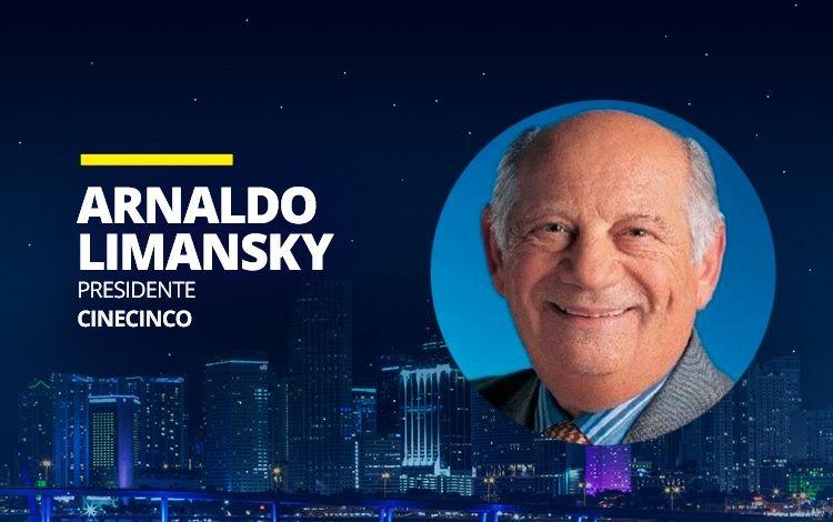 #PRODUprimetime con Arnaldo Limansky de Cinec...