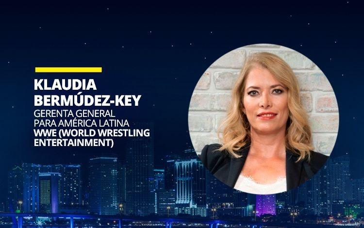 #PRODUprimetime con Klaudia Bermúdez-Key de W...