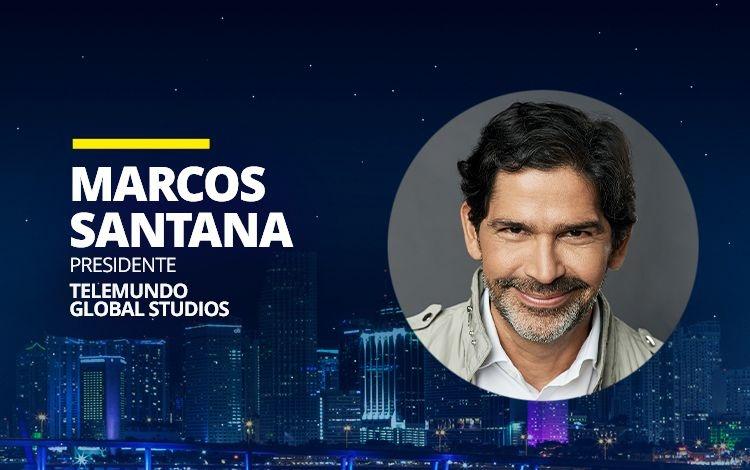#PRODUprimetime con Marcos Santana de Telemun...