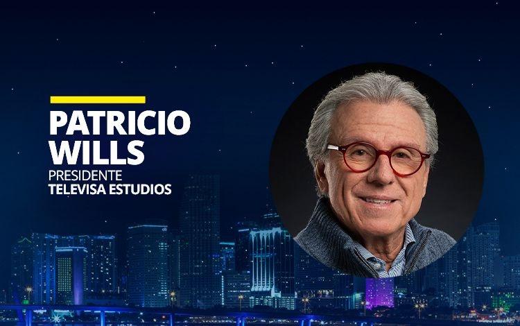 #PRODUprimetime con Patricio Wills de Televis...