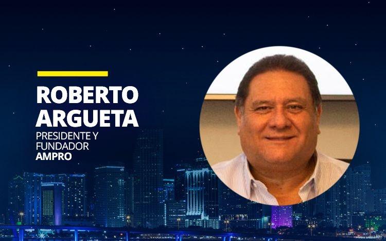 #PRODUprimetime con Roberto Argueta de Ampro