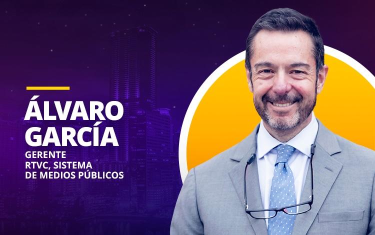 #PRODUprimetime LÍDERES con Álvaro García de ...