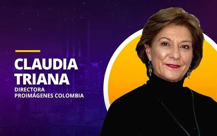 #PRODUprimetime LÍDERES con Claudia Triana, d...