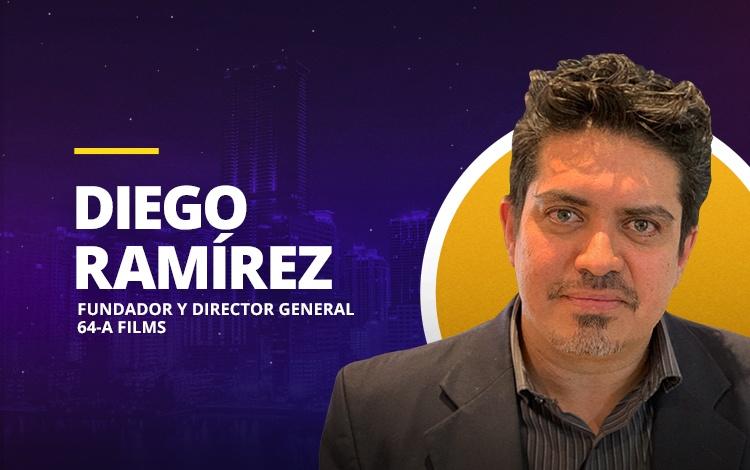 #PRODUprimetime LÍDERES con Diego Ramírez de ...