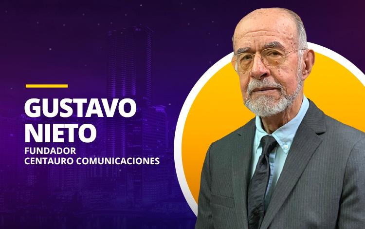 #PRODUprimetime LÍDERES con Gustavo Nieto de ...