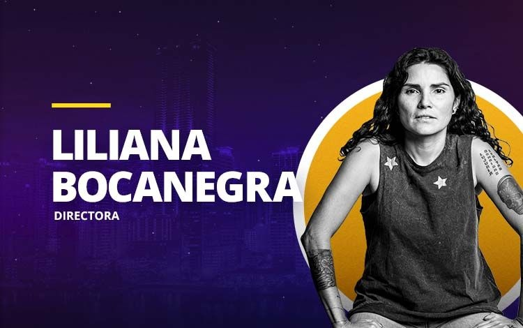#PRODUprimetime LÍDERES con Liliana Bocanegra...