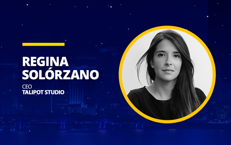 #PRODUprimetime con Regina Solórzano, CEO de ...
