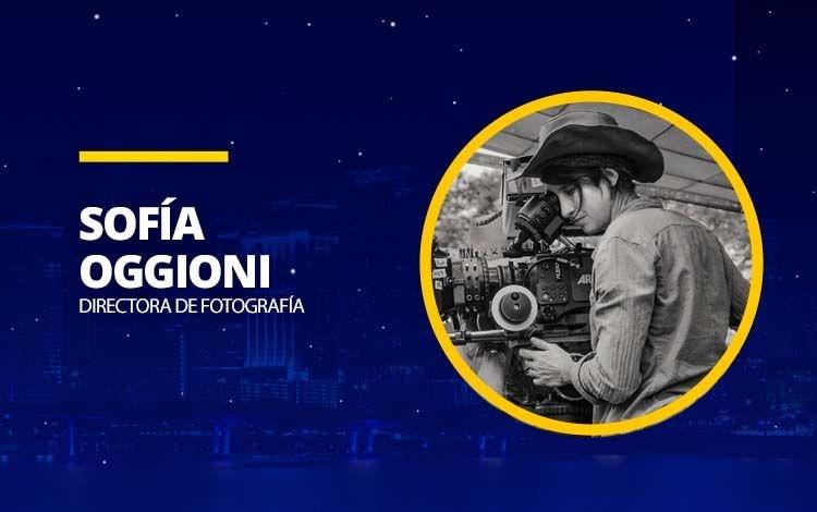 #PRODUprimetime con Sofía Oggioni, directora ...