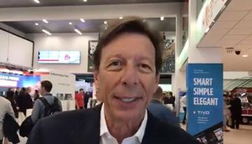Con Claudio Lisman CEO de Primestream desde I...