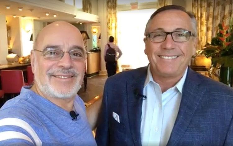 Con Gary McBridede McBride Media Consul...