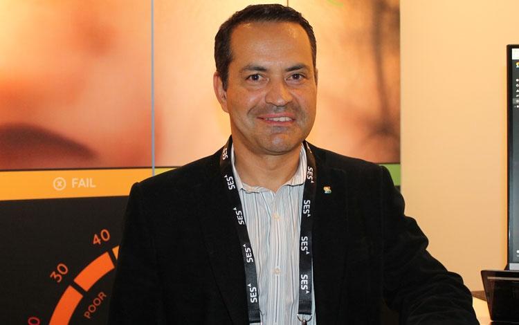 Carlos Hernández de SSMIWAVE