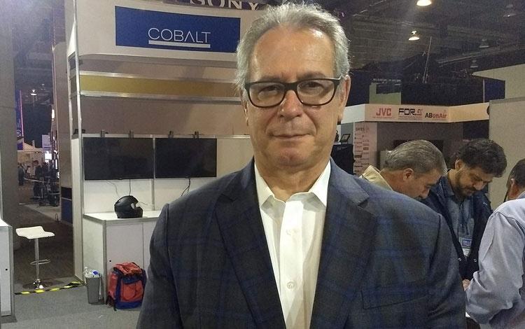 Con Enrique Gutiérrez de Sistemas Digitales A...