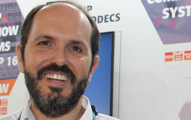 Gustavo Robles de AEQ