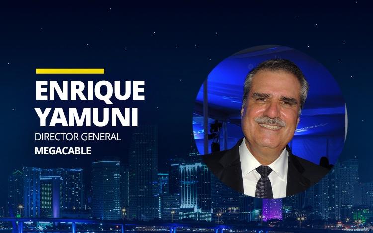 #PRODUprimetime con Enrique Yamuni de Megacab...