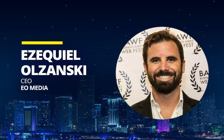 #PRODUprimetime con Ezequiel Olzanski de EO M...