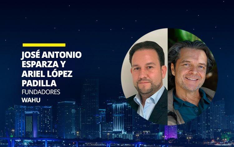 #PRODUprimetime conJosé Antonio Esparza...