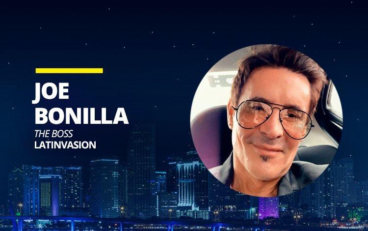 #PRODUprimetime con Joe Bonilla de Latinvasio...