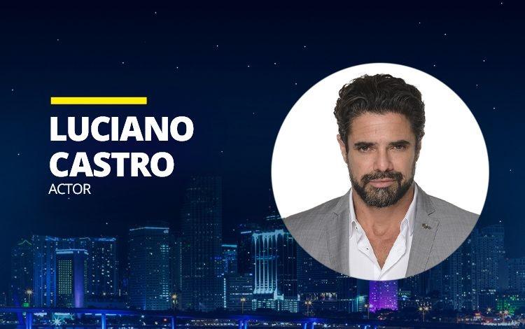 #PRODUprimetime con Luciano Castro, actor