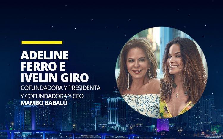 #PRODUprimetime con Adeline Ferro e Ivelin Gi...