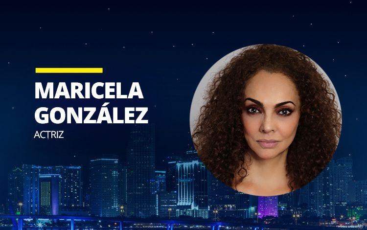 #PRODUprimetime con Maricela González, actriz...