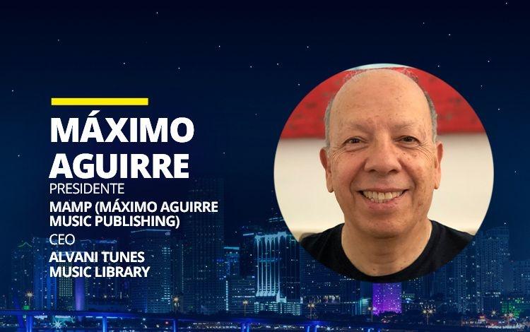 #PRODUprimetime con Máximo Aguirre de MAMP y ...