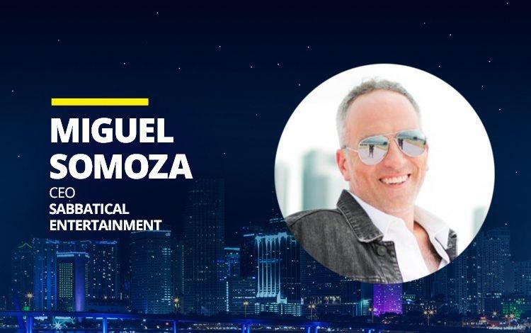 #PRODUprimetime con Miguel Somoza de Sabbatic...