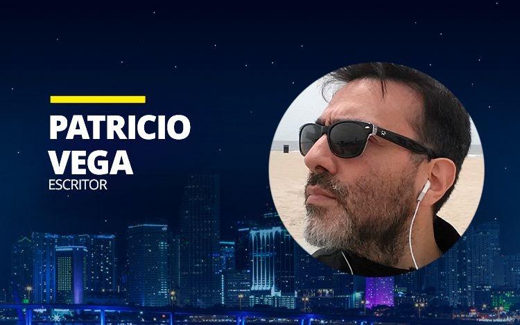 #PRODUprimetime con Patricio Vega, escritor