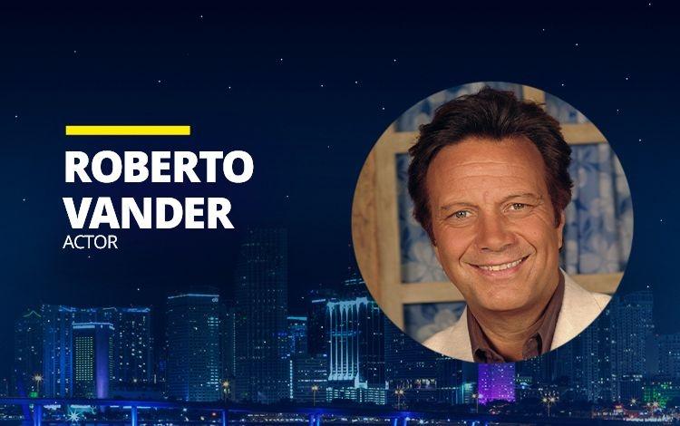 #PRODUprimetime con Roberto Vander, actor y c...